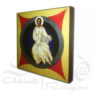 Articoli Religiosi Cristo Pantocratore