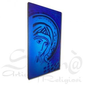 Icona della Vergine del Silenzio