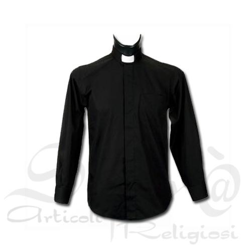 Camicia Clergy