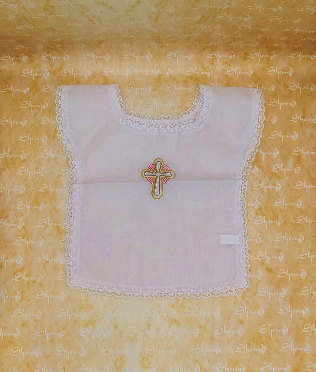 vestina battesimale