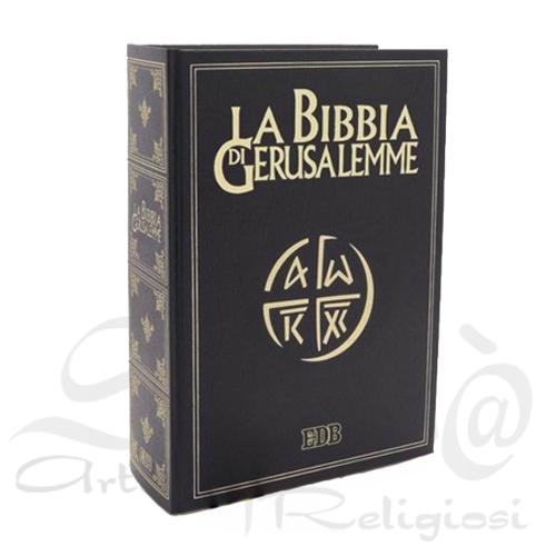 Bibbia Edizioni Dehoniane
