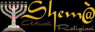 Articoli Religiosi | Shemà Vendita online oggetti sacri