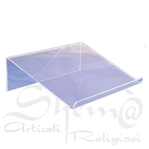 Leggio Da Terra Plexiglass.Leggio In Plexiglas Grande Da Tavolo