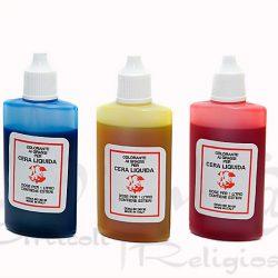 colorante olio