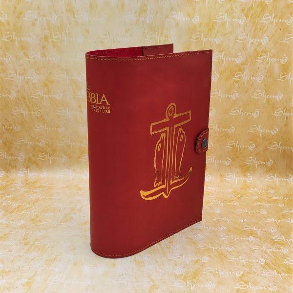 custodia bibbia scrutate le scritture