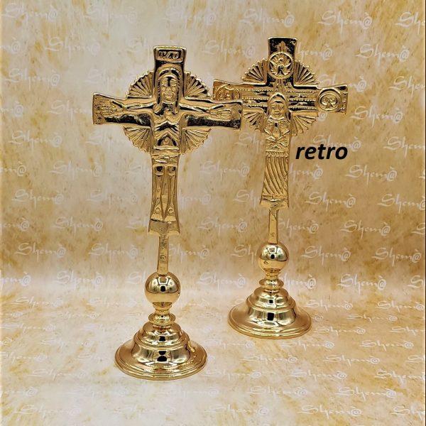 croce oro