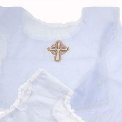 vestina battesimo