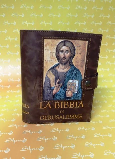 custodia bibbia