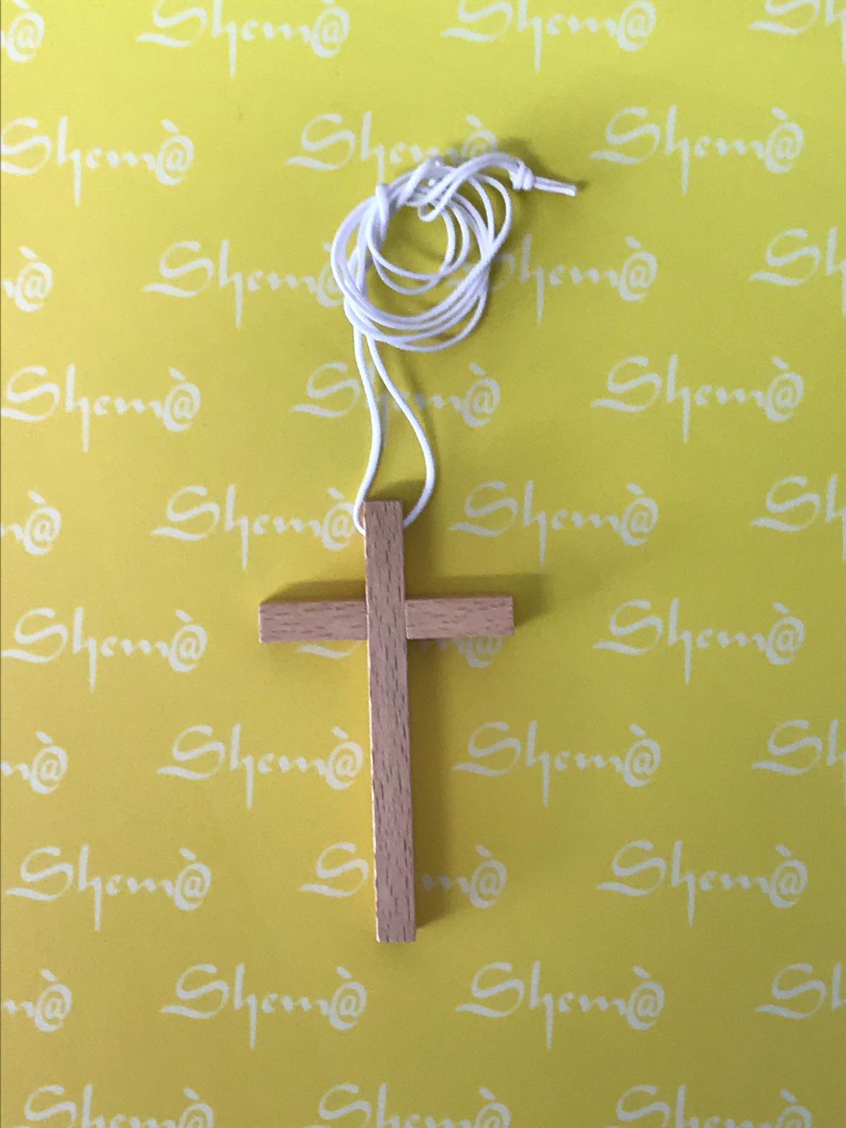 croce prima eucarestia