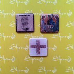 magnete con icona