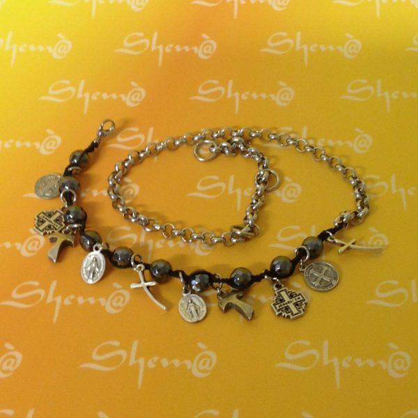 braccialetto religioso