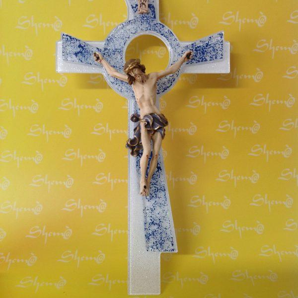 croce a muro