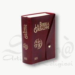 bibbia con foderina