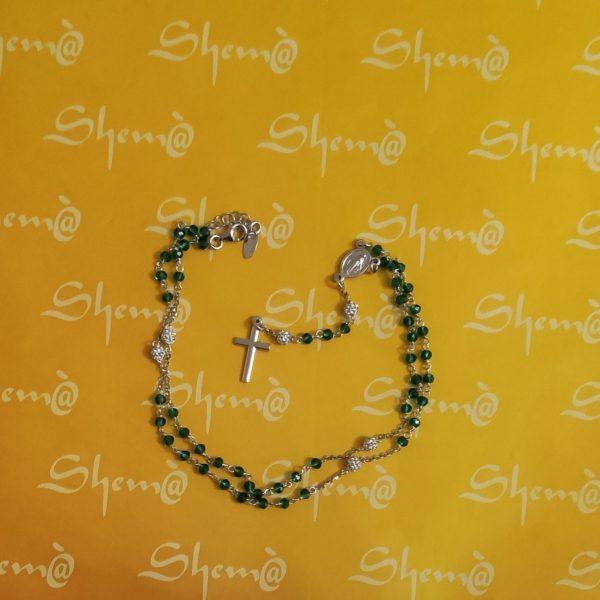 rosario collana