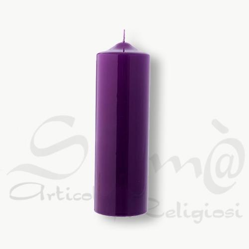 candela viola