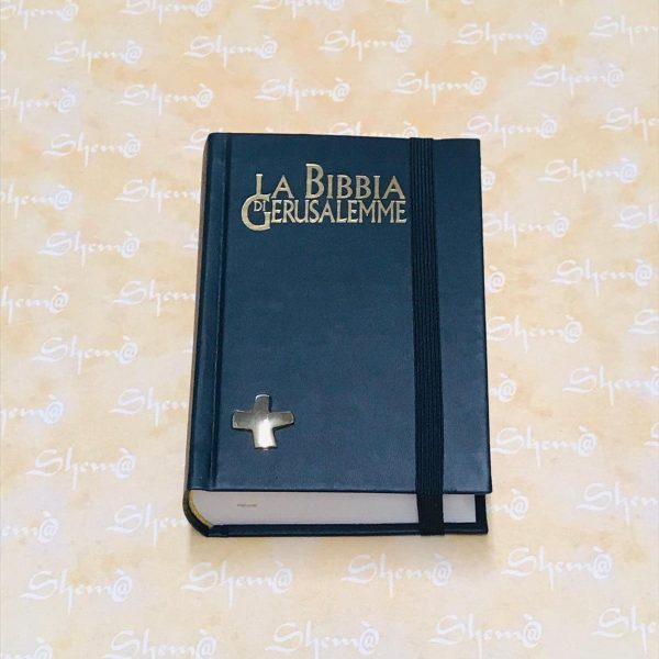 bibbia di gerusalemme