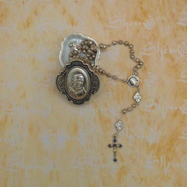 rosario di san pio
