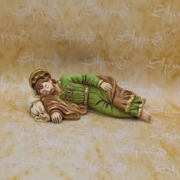 san giuseppe che dorme