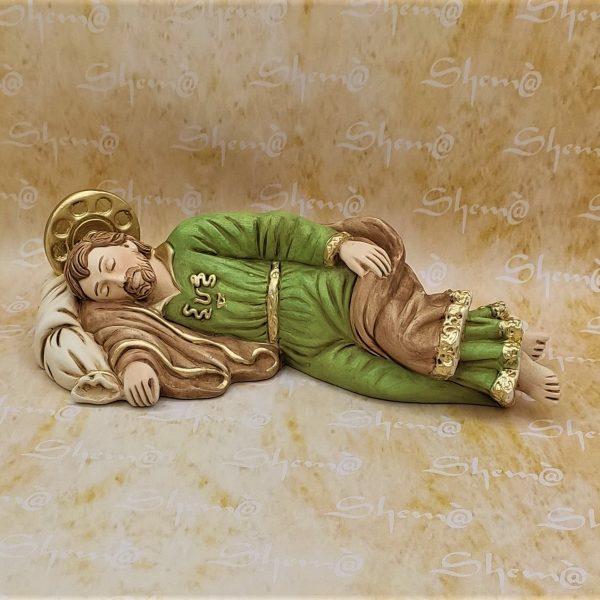 statua giuseppe dormiente