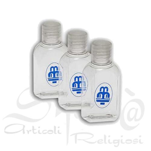bottigliette acqua benedetta