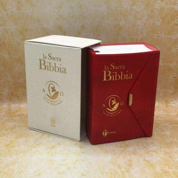 bibbia shalom
