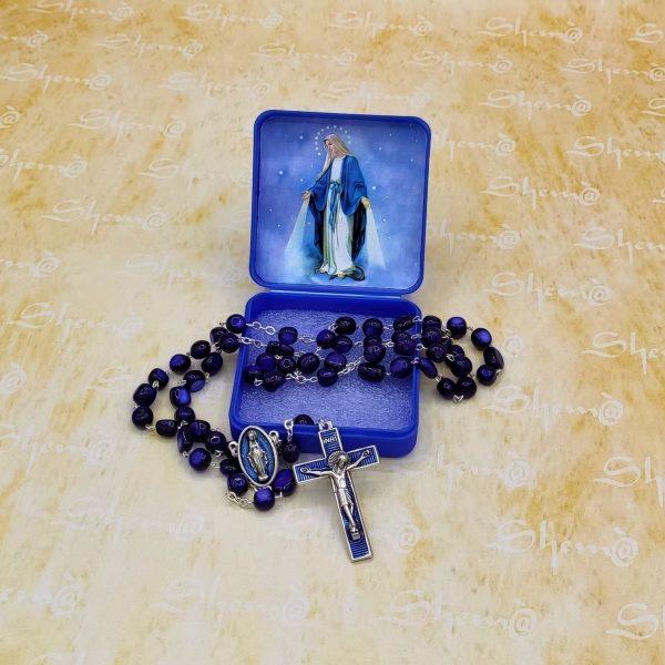 rosario immacolata concezione
