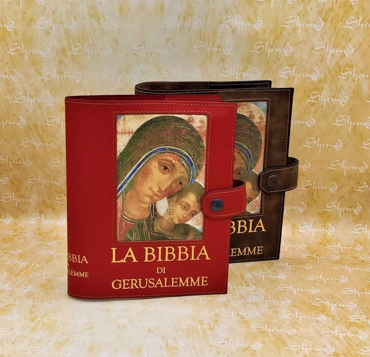 custodia per bibbia